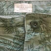 Мужские шорты Sfera Men р.48, в Москве