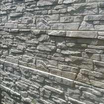 Забор бетонный, в г.Макеевка