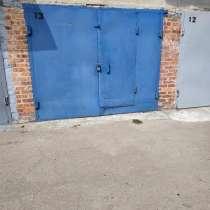 Продам капитальный гараж в Гомеле. Ул. Владимирова. ГСК-10, в г.Гомель