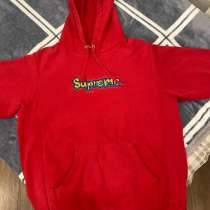 Supreme Gonz Logo Hooded Sweatshirt, в Зеленограде