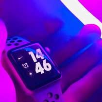 Apple Watch 3 Nike+, в Саратове