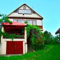 Продаётся дом у озера д. Скоморошки 7 км от г. Столбцы, в г.Минск