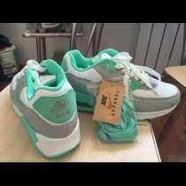 Новые кросовки Nike!, в Хабаровске