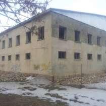 Продаётся двухэтажное здание в г. Каракол, в г.Бишкек