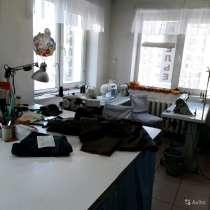 Продажа швейного ателье, в Челябинске