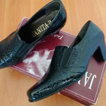 Продам женские туфли, в Краснодаре