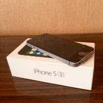 IPhone 5 S новый, в г.Донецк