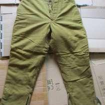 Новые зимние штаны - размеры 52.54,56, в Москве