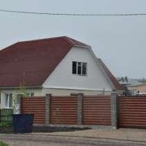 Обменяю на квартиру или продам дом в Бугачёво, в Красноярске