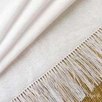 Заготовка на рушник с бахромой из домотканого рушникового, в г.Запорожье