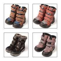 Детская ортопедическая обувь осень-зима ORTUZZI, в Волгодонске