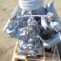 Двигатель ЯМЗ 238М2 с Гос резерва, в г.Кызылорда