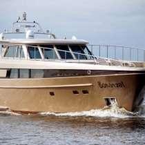Яхта BONANZA 23М-04, в Санкт-Петербурге