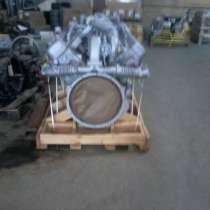 Продам Двигатель ЯМЗ 238 НД3, Кировец, в Москве