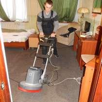 Химчистка мягкой мебели, ковров, в Санкт-Петербурге