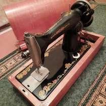 Советская швейная машинка, в г.Кривой Рог