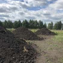 Продам Чернозем деревня Гусево, в Екатеринбурге