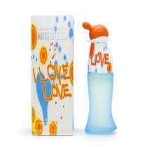 Moschino Cheap&Chic I Love Love100мл. Женская туалетная вода, в г.Донецк