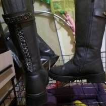 Ботинки 32 размер, в Северодвинске