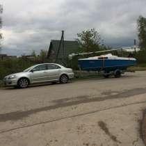 Продается яхта (швербот), в г.Вильнюс