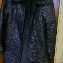 Пальто бу, в Новосибирске