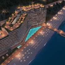 Bamboo Beach Tsikhisdziri – новый формат недвижимости у моря, в г.Тбилиси