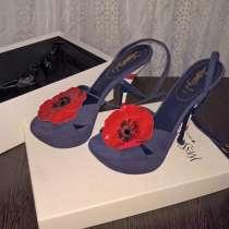 Туфли YvesSaintLaurent, в Семенове