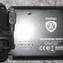 "Навигатор Рrestigeo"" Geovision 5050"", в Волгограде"