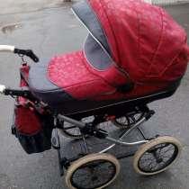 Продам коляску 2 в1 Кajtex Tramonto, в Перми