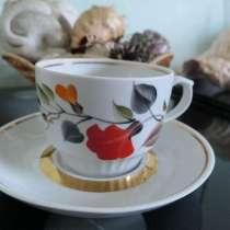 Чашка, в Ставрополе