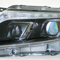 Тюнинг фары передняя оптика Nissan X-Trail T32, в г.Запорожье