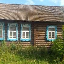 Продам дом в с. Бердышево, в Воткинске
