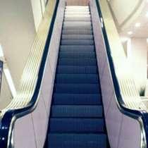 Эскалатор, в Набережных Челнах