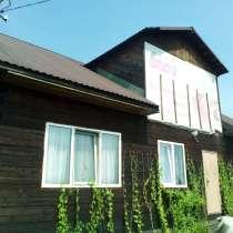 Дом 140 м² на участке 6 сот, в Новокузнецке