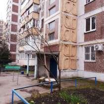 Хозяин, студия-вторичка, отл сост., дом 1987 года,не общага!, в Краснодаре