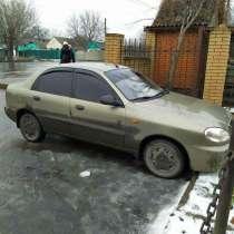 Продам свой автомобиль Daewoo Lanos 1.5. 2005год, бензин-г, в г.Ровеньки