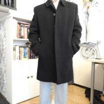 Пальто мужское с подкладкой,50 размер, в отличном состоянии, в Санкт-Петербурге