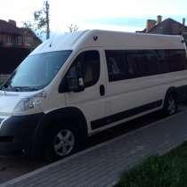 Заказ микроавтобусов, в Калуге