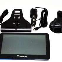 7'' Планшет Pioneer 7008 - GPS+ 4Ядра+ 8Gb+ Android, в г.Киев