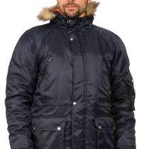 Куртка Аляска, в Омске