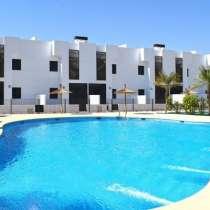 Недвижимость в Испании, Новые бунгало в Миль Пальмерас, в г.Торревьеха