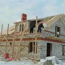 Строительство любой сложности от А доЯ!!!, в Москве