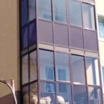 Тонирование балконов, в Москве