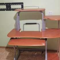 Продается компьютерный стол, в Чите