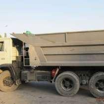 Вывоз мусора в Красноярске, в Красноярске