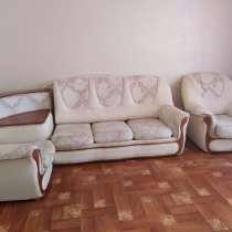 Продам мягкую мебель, в Красноярске