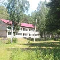Продается база отдыха с собственным озером, в Верхнем Уфалее