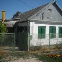 Продаётся дом, в Приморско-Ахтарске