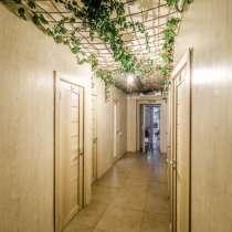Гостиница, 203.6 м², в Хабаровске