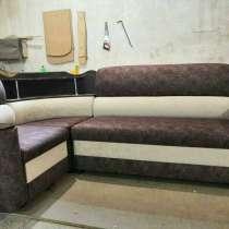 Новые угловые диваны с производства, в Новосибирске